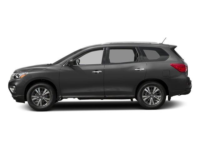 2017 Nissan Pathfinder Sl In Laplace La New Orleans Nissan