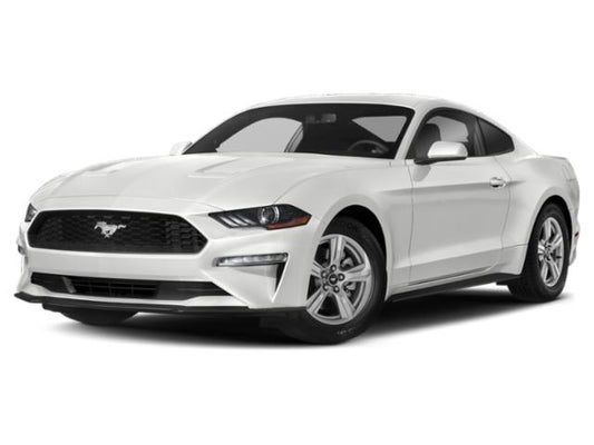 2019 Ford Mustang Ecoboost Premium Fastback
