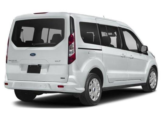 2019 ford transit connect titanium lwb w rear liftgate in. Black Bedroom Furniture Sets. Home Design Ideas