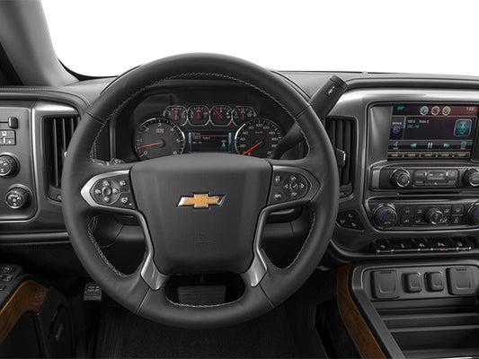 2014 Chevrolet Silverado 1500 LT 2