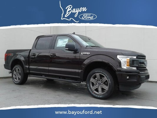 2020 Ford F 150 Xlt 302a In La Place La New Orleans Ford F 150